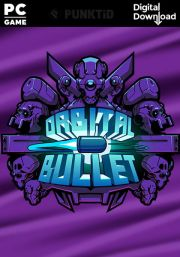 Orbital Bullet - The 360° Rogue-lite (PC)