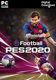 eFootball PES 2020 (PC)