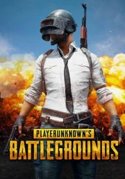 PlayerUnknown's Battlegrounds - PUBG (PC)