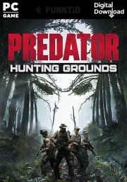 Predator - Hunting Grounds (PC)