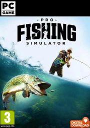 Pro Fishing Simulator (PC)