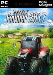 Professional Farmer 2017 (PC)