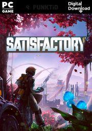 Satisfactory (PC)