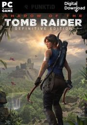 Shadow of the Tomb Raider - Definitive Edition (PC)