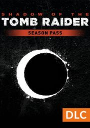 Shadow of the Tomb Raider - Season Pass (PC)