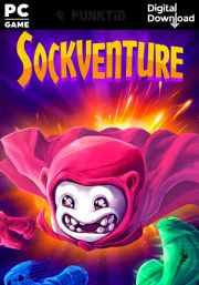 Sockventure (PC)