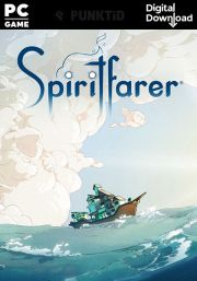 Spiritfarer (PC)