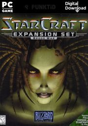 Starcraft: Brood War (PC/MAC)