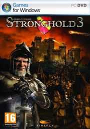 Stronghold 3 (PC/MAC)