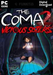 The Coma 2 - Vicious Sisters (PC)