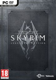 The Elder Scrolls V: Skyrim Legendary Edition (PC)