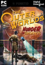 The Outer Worlds - Murder on Eridanos DLC (PC)