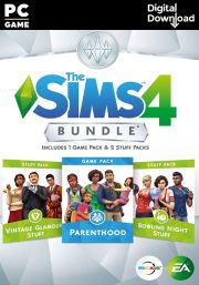 The Sims 4: Bundle Pack 5 (PC/MAC)