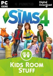 The Sims 4 - Kids Room Stuff DLC (PC/MAC)
