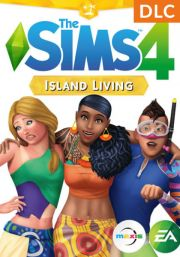 The Sims 4 - Island Living DLC (PC/MAC)