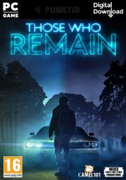 Those Who Remain (PC)