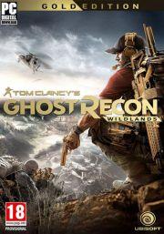 Ghost Recon Wildlands - Gold Edition (PC)