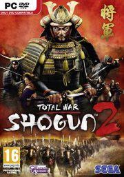 Total War Shogun 2 (PC/MAC)