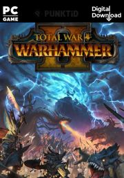 Total War: Warhammer 2 (PC)