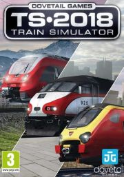 Train Simulator 2018 (PC)