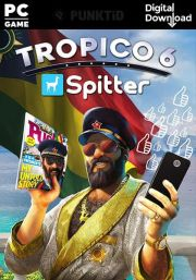 Tropico 6 - Spitter DLC (PC/MAC)
