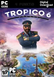 Tropico 6 (PC/MAC)