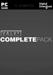 Valve Complete Pack (24 Games)