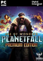 Age of Wonders – Planetfall Premium Edition (PC)