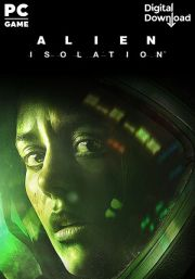 Alien: Isolation (PC/MAC)