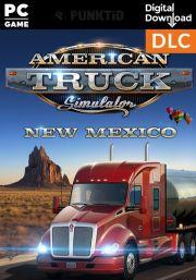 American Truck Simulator - New Mexico DLC (PC)
