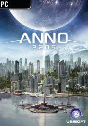 Anno 2205 (PC)
