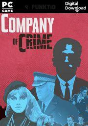 Company of Crime (PC/MAC)