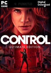 Control - Ultimate Edition (PC)