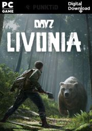 DayZ - Livonia Edition DLC (PC)