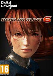 Dead or Alive 6 (PC)
