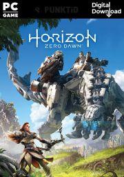 Horizon Zero Dawn - Complete Edition (PC)