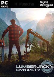 Lumberjack's Dynasty (PC)