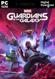 Marvel's Guardians of the Galaxy (PC)