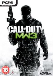 Call of Duty: Modern Warfare 3 (PC/MAC)