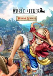 One Piece World Seeker - Deluxe Edition (PC)