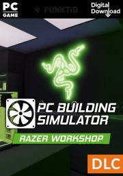 PC Building Simulator - Razer Workshop DLC (PC)