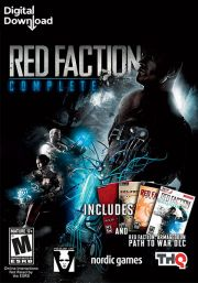 Red Faction Armageddon Collection (PC)