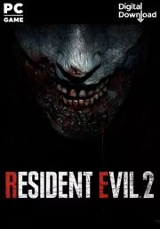 Resident Evil 2 Remake (PC)
