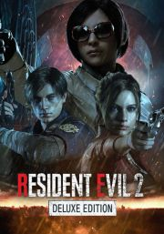 Resident Evil 2 Remake - Deluxe Edition (PC)