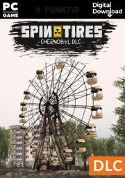 Spintires – Chernobyl DLC (PC)