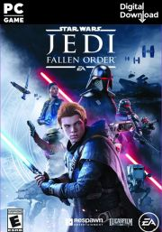 Star Wars Jedi - Fallen Order (PC)