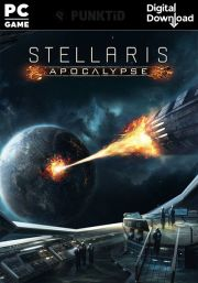 Stellaris - Apocalypse DLC (PC/MAC)
