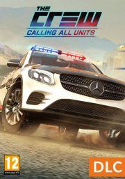 The Crew: Calling All Units DLC (PC)