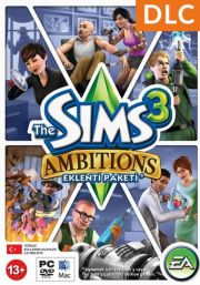 The Sims 3 Ambitions (PC/MAC)