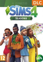 The Sims 4: Seasons DLC (PC/MAC)